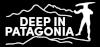 Deep in Patagonia